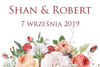 fotobudka na wesele, podhale, kwiaty i wzory regionalne